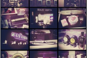 Man Cave Fort Nelson : The man cave barber shop a place for to call his own
