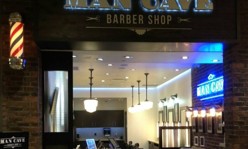 Man Cave Hair Products : Services the man cave barber shop